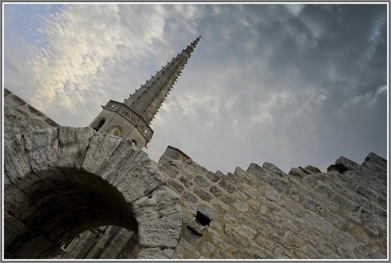 Arles 1845