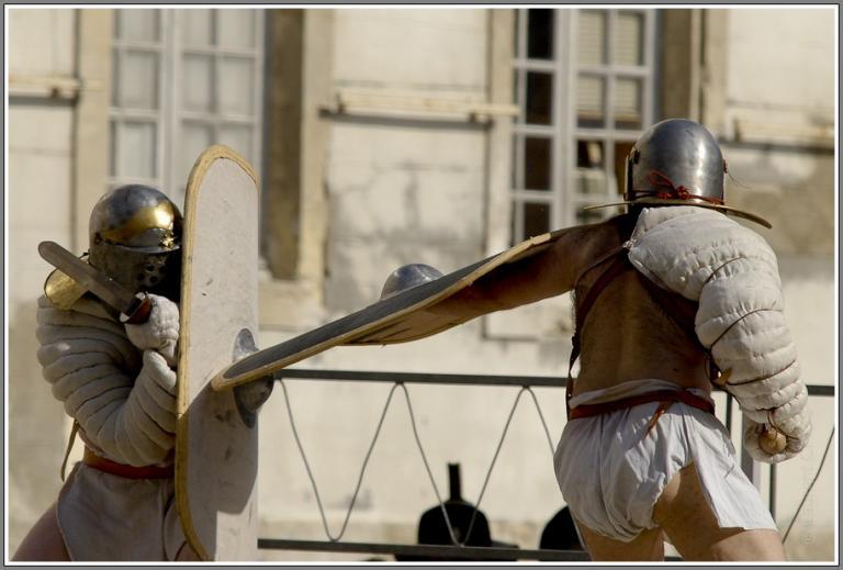 Arles 4031