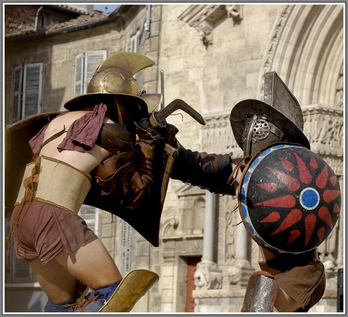 Arles 4035