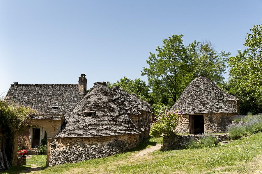 Pierres de Dordogne