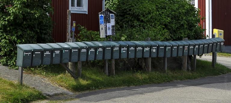 Suède 3390