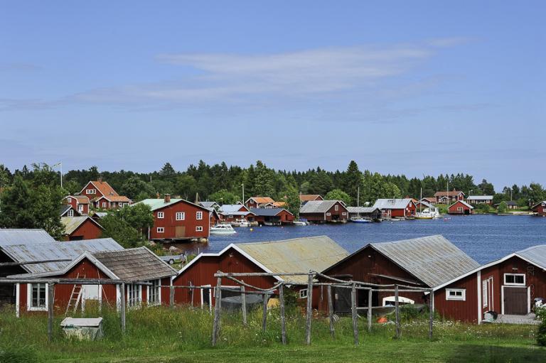 Suède 3391