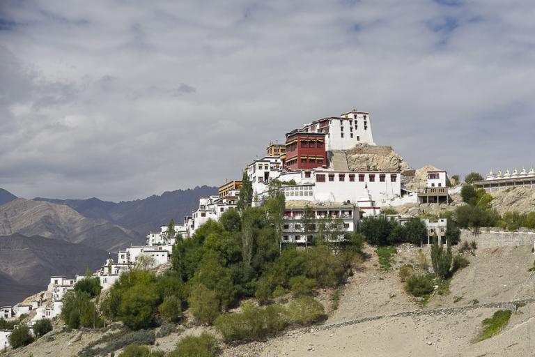 Ladakh 3565