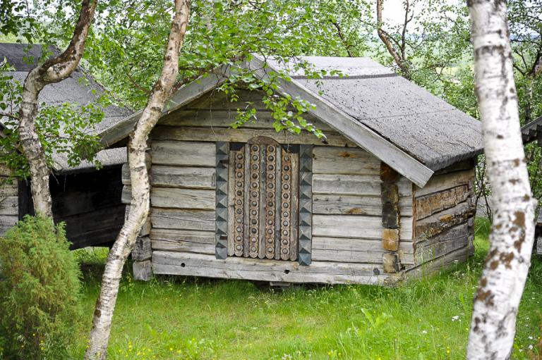 Norvège 3633