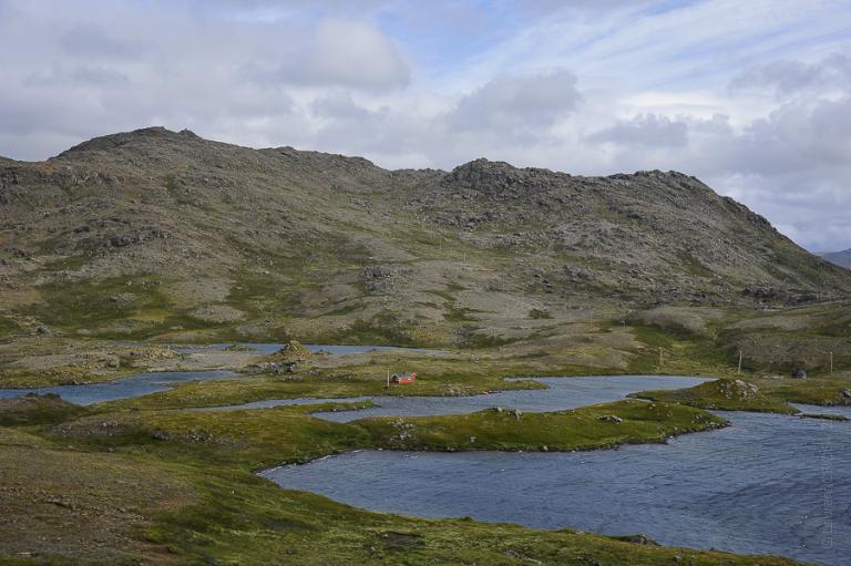 Norvège 3691