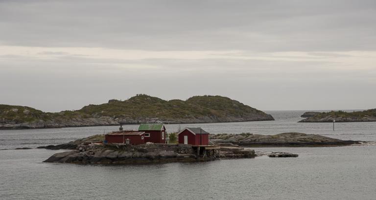 Norvège 3915