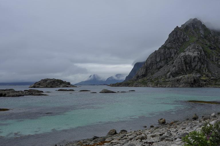 Norvège 3974