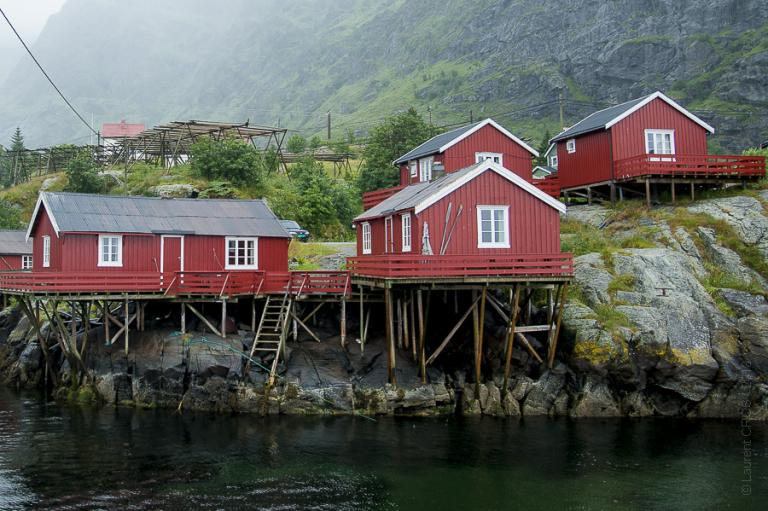 Norvège 4021