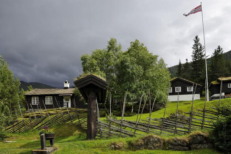 Norvège 4118