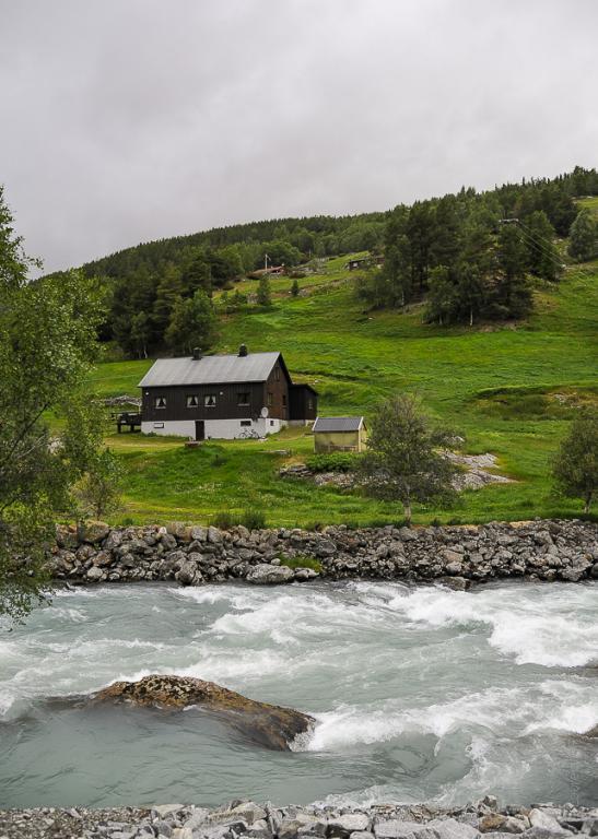 Norvège 4121
