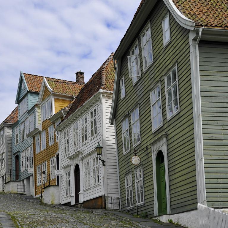 Norvège 4256