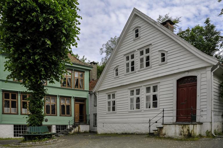 Norvège 4268