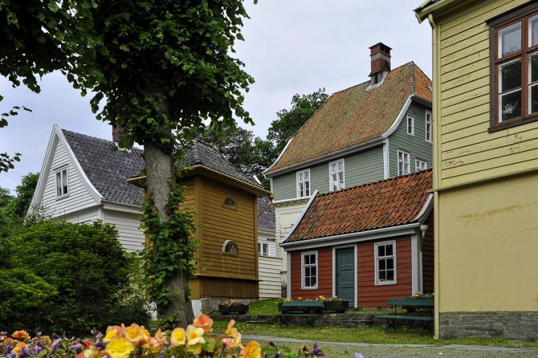 Norvège 4290