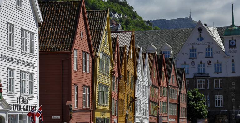 Norvège 4306-2