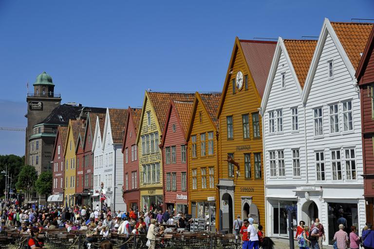 Norvège 4322