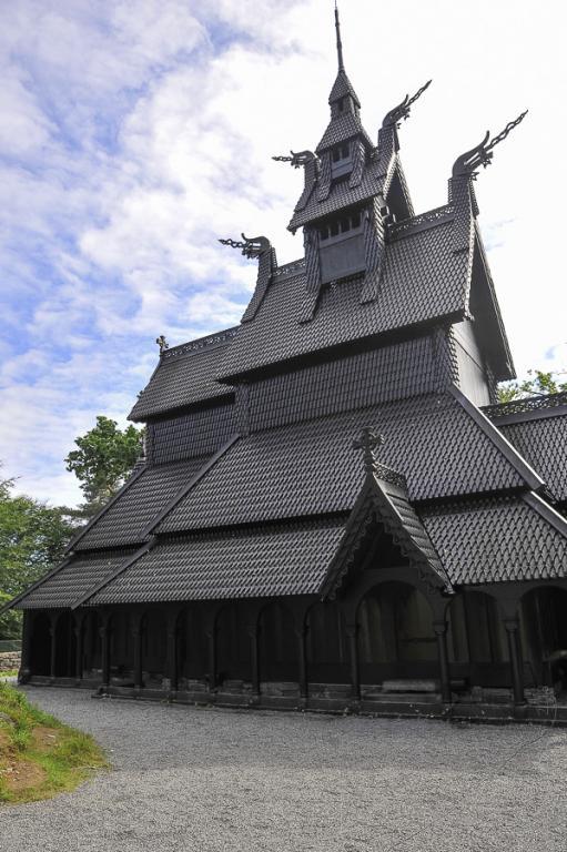 Norvège 4346