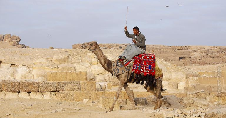 Egypte-1755