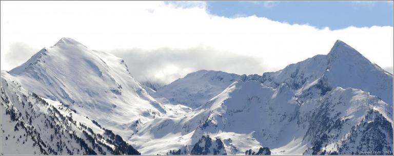 Montagne 16