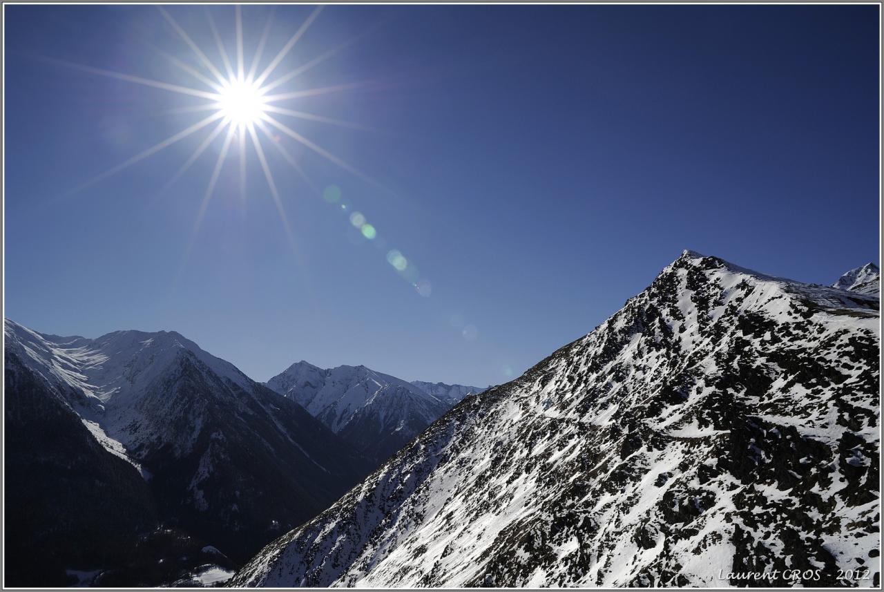 Montagne 17