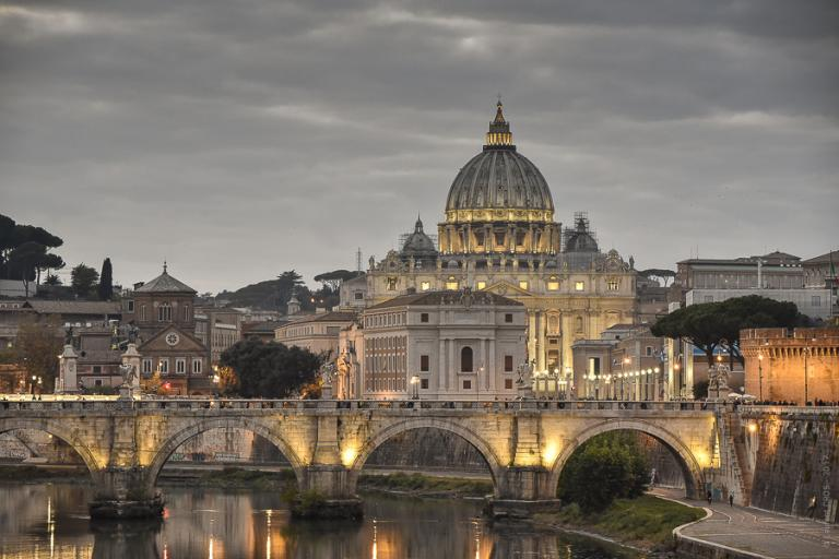 Rome-0807